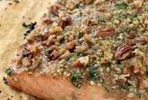 Eat - seafood inspiration