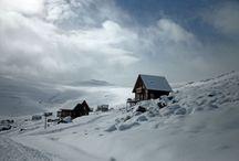 ski leshoto