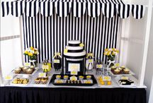 dessert tables / by nayomi