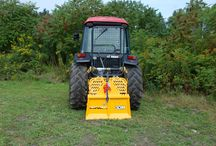 Uniforest Products / Hud-Son Forest proudly stocks Uniforest equipment. We carry Uniforest skidding winches, grapples are rotators. We carry what you need!