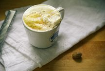 Hot Holiday Drinks / by Skinny GF Chef