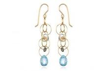 Earrings we love / by Artisan Gallery