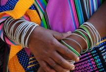 V H A V E N D A Tribe / Africa's smallest tribe