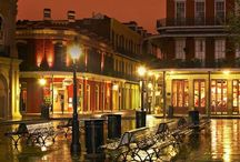 New Orleans / Meet me on the way to Hell. Or New Orleans.