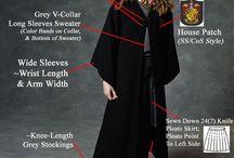 DIY kostymer