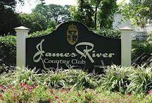 Guys Weekend / A weekend filled of golf / by Newport News, VA