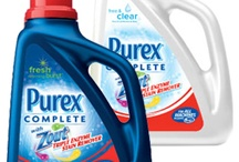 My Purex Favorites / by Denise Williams