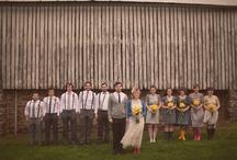 Wedding Stuff and Things / by Jenna Watts