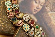 Renaissance jewelry