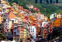 Europe // Italy Travel / Travel to Italy