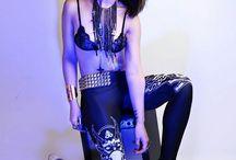 Corvid Model - Laura Marie Howard / UK based female model.  Find her on; www.facebook.com/lauramarieperformer Instagram - @lauramariehow  www.lauramhoward.co.uk Lauramhoward1990@googlemail.com