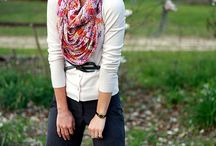 My Style- Stitch Fix / by Candice Rose