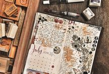 Stationery - notebook