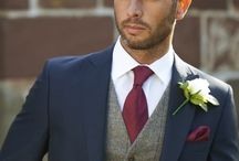 wedding suits groom