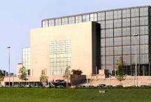 Zgrada Nacionalne i sveučilišne knjižnice u Zagrebu