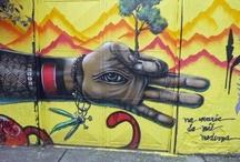 Da rua / by Amina Bawa