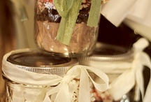 Holiday crafts  / by Roberta Givens