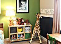 Toddler room ideas