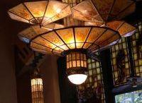Art Deco ~ LIghts