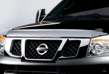 Nissan 2013 Models / by King Windward Nissan