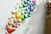 origami / craft
