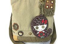Handbags, Clutches, Wallets