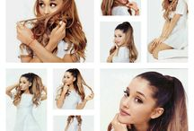 ♋ Ariana Grande-Butera ♋ / Actress & Singer www.arianagrande.com www.dangerouswoman.com