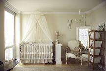 Nursery Decor/Inspiration  / by Jenna Mangion Boccamazzo