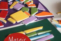 Mosaic / kids