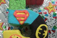 Benton's 5th Birthday / by Haley Lance