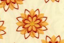 Home decor / Home laser decorated fabrics