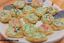 THM Cookies