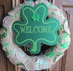 St. Patty's Day Decor Ideas / by C C
