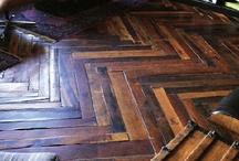 DIY Floors / by Megan {Our Pinteresting Family}
