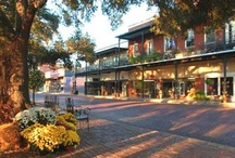 Natchitoches, Louisiana / by Renee Williams