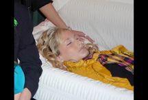 post mortem & fantasy funeral...
