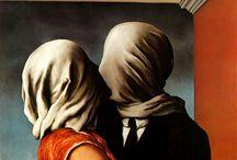 René Magritte