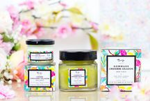 Baija Cosmetics / L'univers des soins Baija Cosmetics / Baija Cosmetique