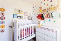 nursery rooms / nursery rooms for both girl and boys
