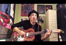 Glenn Marais Music
