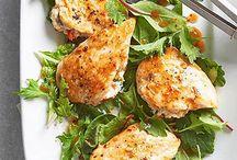 healthy yum! / by Kelly Stratton