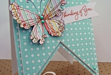 Cards and Paper Crafts / by Dawn Johnson