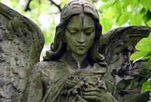 Angels / by Susan Clawson