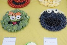 Party Ideas / by Danielle Iddings