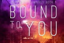 Books / Paranormal, sci-fi, urban-fantasy, historical, time-travel, erotica