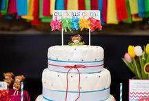 Birthday ideas! / by Alexis Gambrel