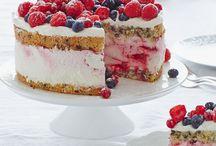 Obstkuchen | Fruitcake