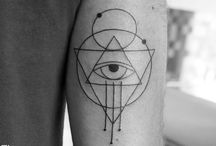 tatoo ojo
