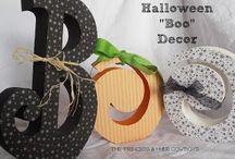 """Spooky"" Halloween DIY/Recipes"