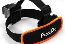 GoPro Accessories / Especially designed for GoPro & water sports lovers!